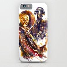 DAFTPUNK III Slim Case iPhone 6