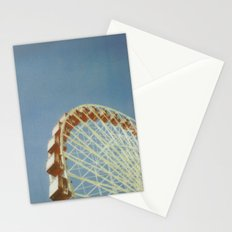 At the Pier Stationery Cards