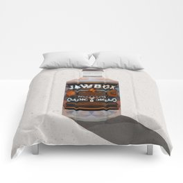 Gin // 01 Comforters