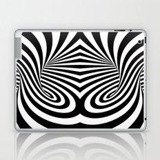 To Infinity Laptop & iPad Skin