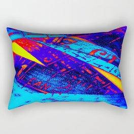 Crayola Cyphers Rectangular Pillow