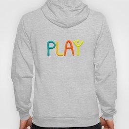 PLAY (Warm) Hoody