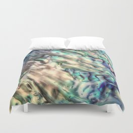 MERMAIDS SECRET Duvet Cover