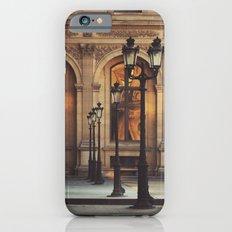 Paris lights Slim Case iPhone 6s