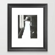 Remain In Memory Framed Art Print