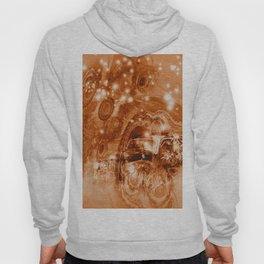 Rusty ghost wreck Hoody