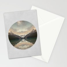 Escaping Reality Stationery Cards