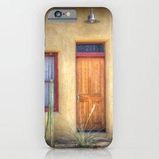 Barrio Viejo Slim Case iPhone 6s