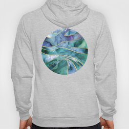 The Magnetic Tide Hoody