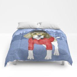 Beagle Comforters