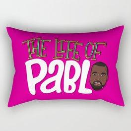 TLoP Rectangular Pillow
