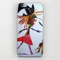 BRUJA iPhone & iPod Skin