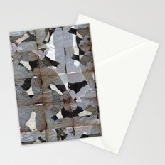 Rorschach Quilt Stationery Cards