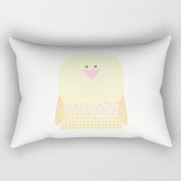 Baby chick Rectangular Pillow