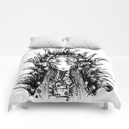 Gorgon Comforters