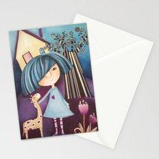 My lovely pet Stationery Cards