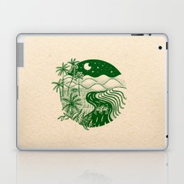 Memories of the Philippines Laptop & iPad Skin