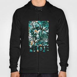 Natural Camouflage Hoody
