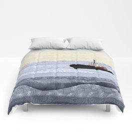 Tugboat Comforters