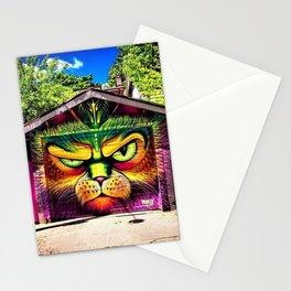 Cat's Eye - Jeanpaul Ferro Stationery Cards