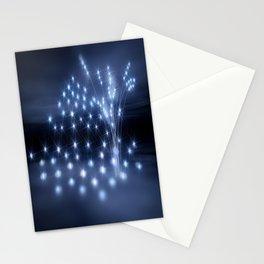 stiller Ort der Sternenkinder Stationery Cards