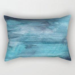The Departed Rectangular Pillow
