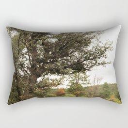 Western Image Rectangular Pillow