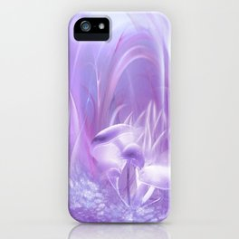 The Cradle of Light iPhone Case