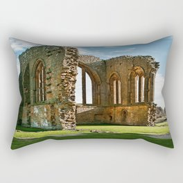 Egglestone Abbey Rectangular Pillow