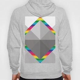 MultiSquare Prism Hoody