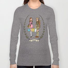 Moonrise Kingdom  Long Sleeve T-shirt
