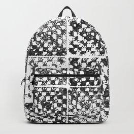 Crochet Impressions: GRANNY Backpack