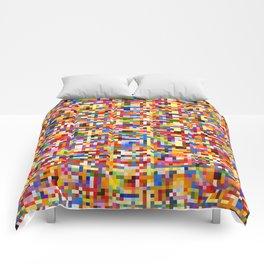 Uplink Detail Comforters