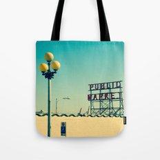 wider public... Tote Bag