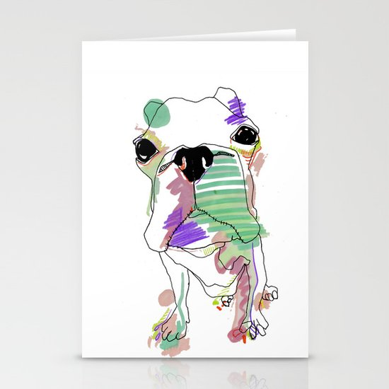 Bostoncolour Stationery Cards