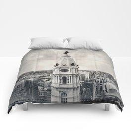William Pen Comforters