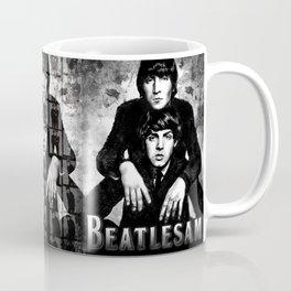 Len Macca 66 Coffee Mug