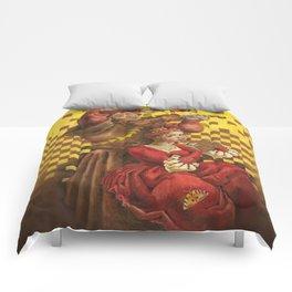 Musicians Comforters