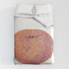Poofy Streusel Comforters