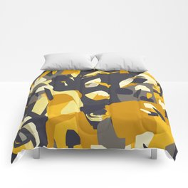 Roadtrip Comforters