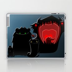 Rear Window Spookers Laptop & iPad Skin