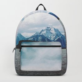 Dreaming of Mountains and Sky Backpack