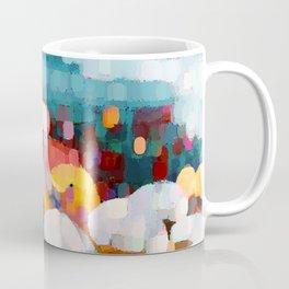 Bathing Pleasure Coffee Mug