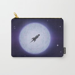 Retro Voyages Carry-All Pouch