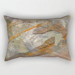 Society X Rectangular Pillow