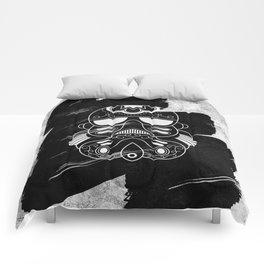 Storm Trooper #2 Comforters