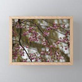 Crystalline Framed Mini Art Print