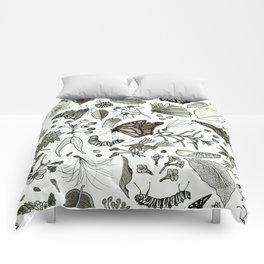 Monarchy Comforters