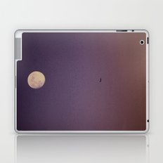 Aligned Laptop & iPad Skin