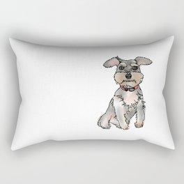 Sir Toby Rectangular Pillow